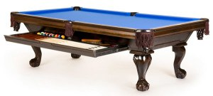 Pool table services and movers and service in Kennewick Washington